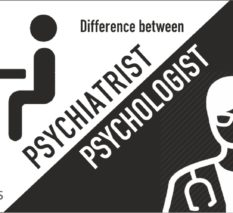 Difference between psychologist and psychiatrist, psychiatrist and psychologist, psychologist vs psychiatrist