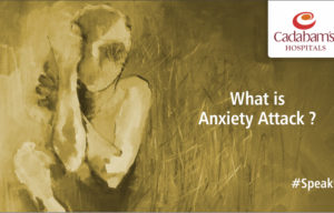 anxiety attack, anxiety disorder, panic attack, panic disorder