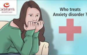 How to Cure Anxiety Disorder