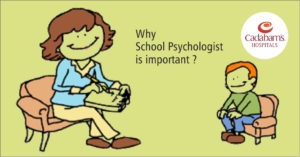 School Psychologist.