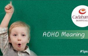 Aadhd meaning
