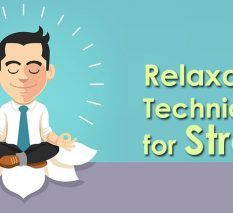 Relaxation Techniques for Stress