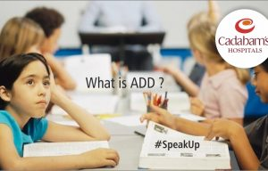 What is ADD