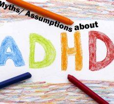 ADHD Myths