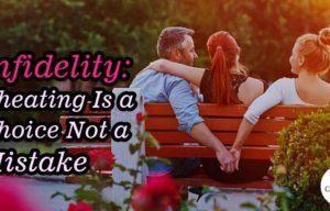 Causes of Infidelity