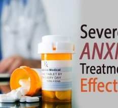 Severe Anxiety Treatments