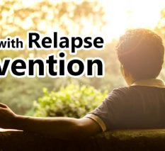 dealing with relapse prevention