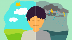Bipolar disorder depression