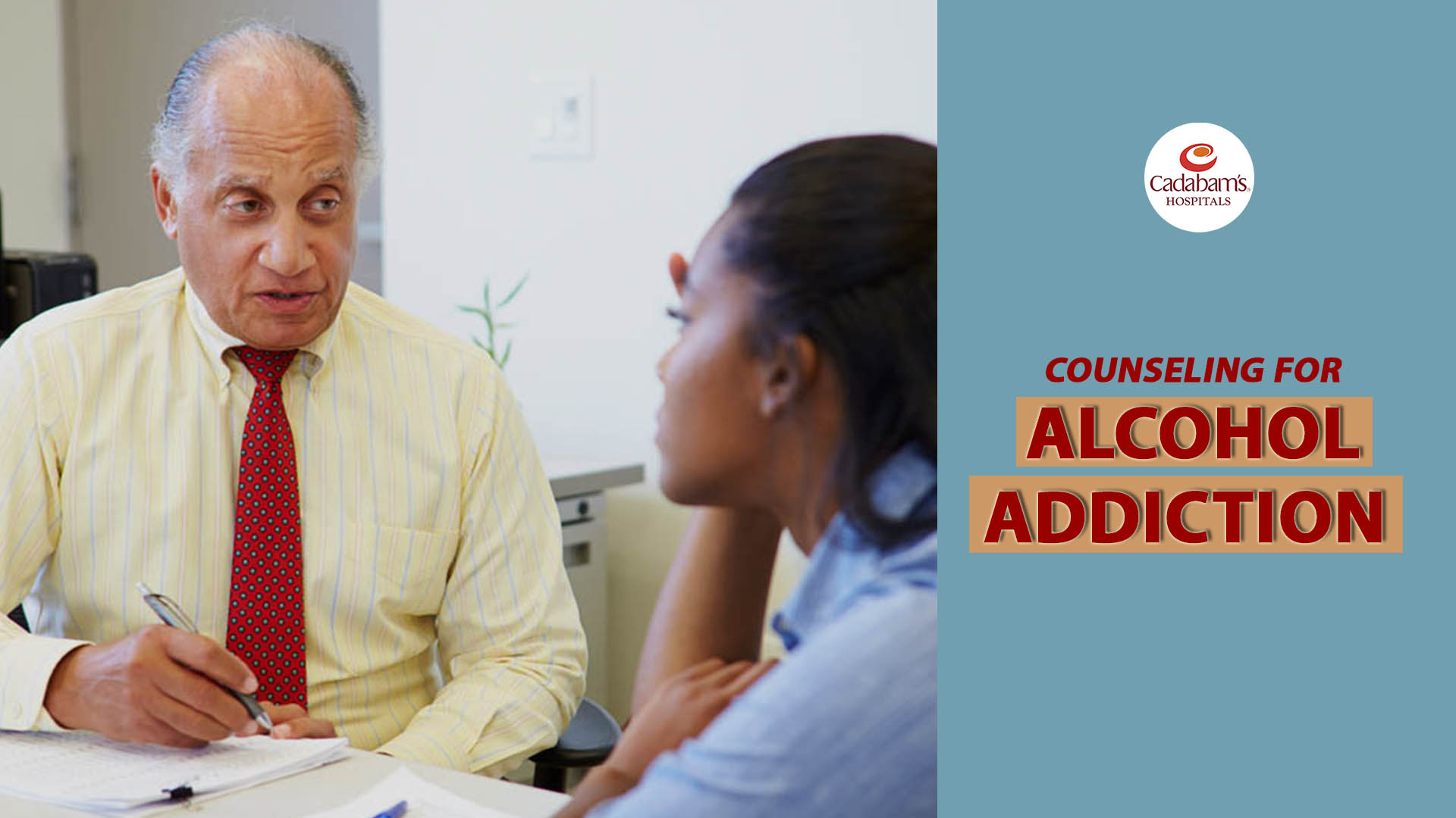 counseling for alcohol