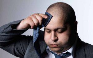 Anxiety Symptoms in Men- Cadabams hospitals