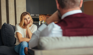 When Should I see a Therapist?