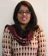 Dr. ANITHA B
