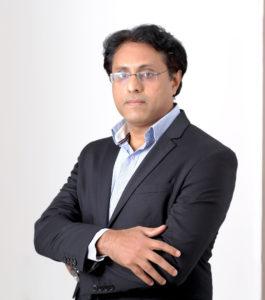 Dr. Raja Mahabaleshwar Hiremani