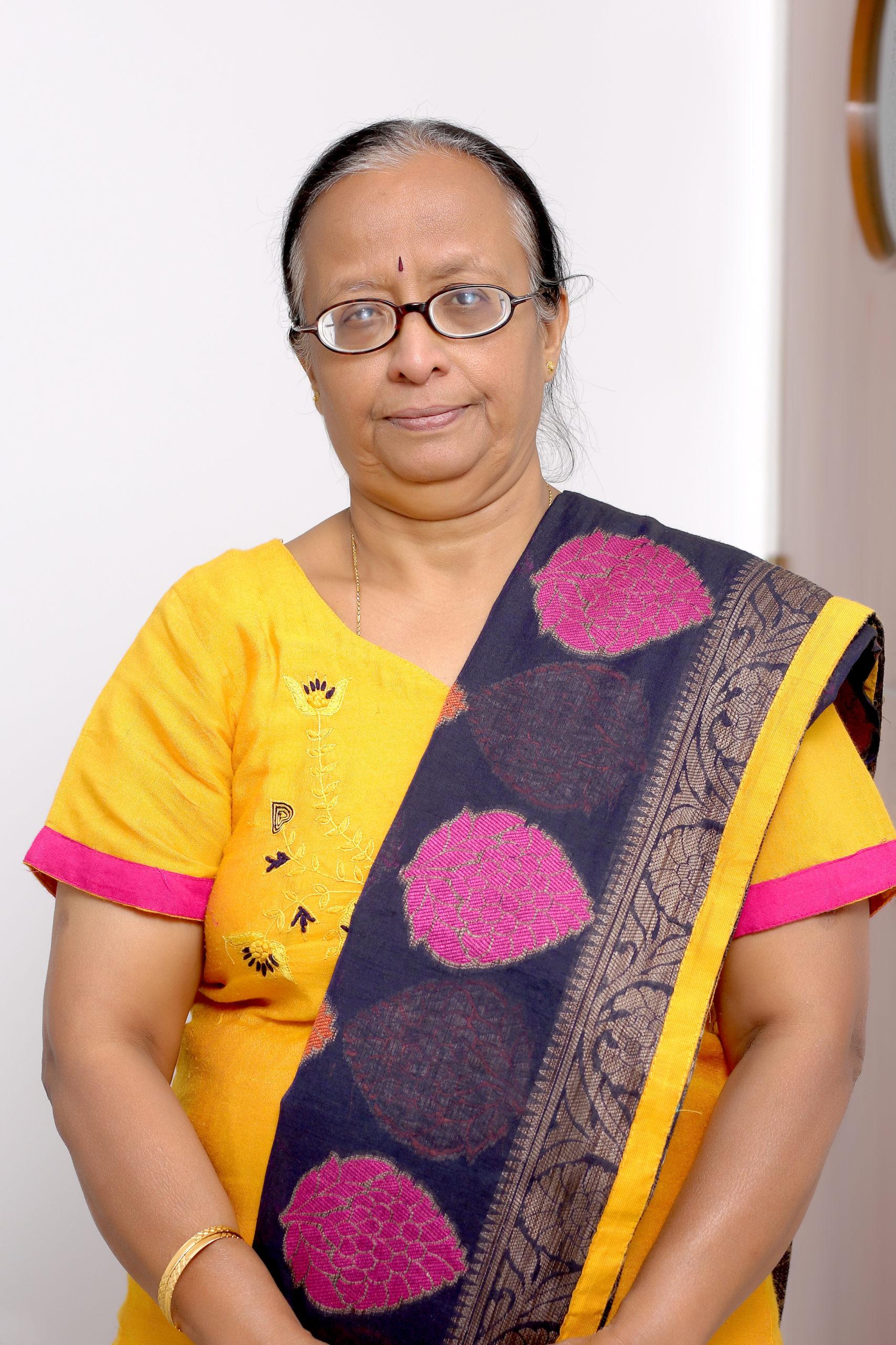 Dr. Vijayalakshmi Kashi