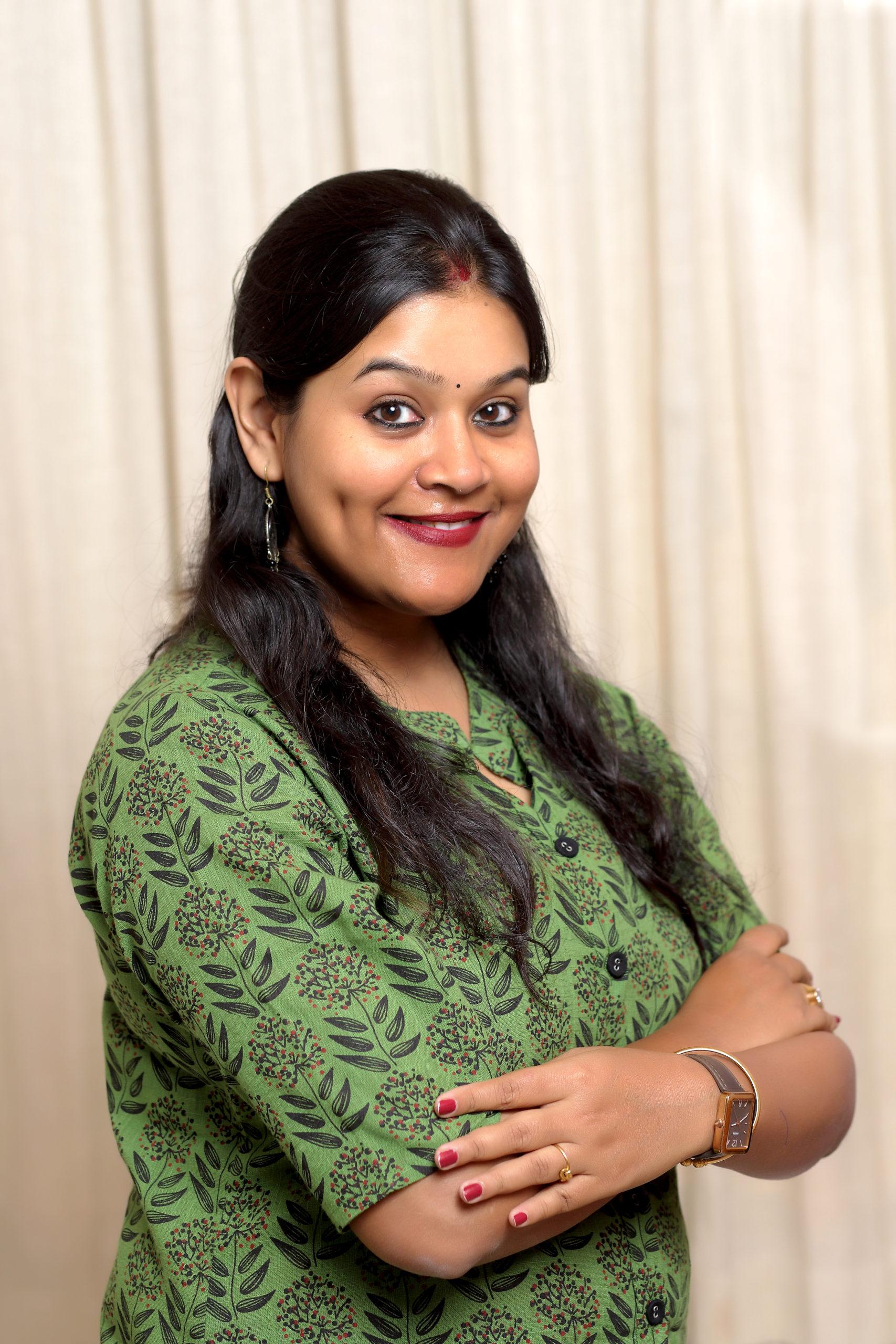 Dr. SHABDITA RITU SARMAH
