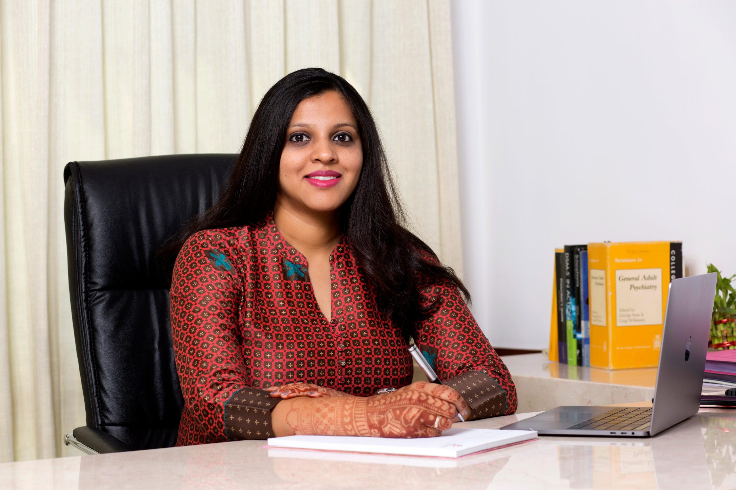 Dr. Neha Cadabam
