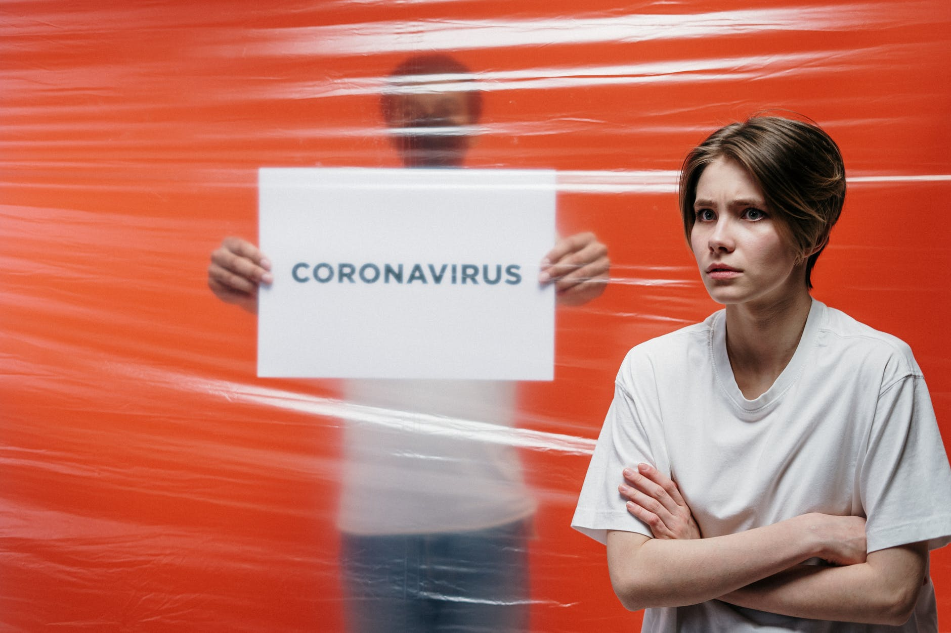 Mental Health and CoronaVirus