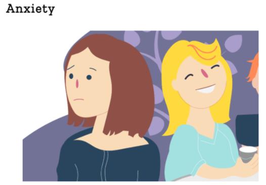 Anxiety Treatment
