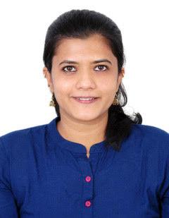 Ashwini G Shastry