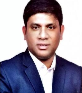 Dr Praveen